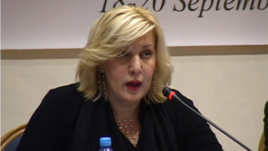 OSBE: Liria e shtypit është e drejtë njerëzore