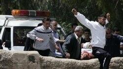 کشته شدن دست کم ۷ غیرنظامی سوری توسط ارتش سوریه