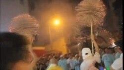 2011-09-12 粵語新聞: 全球華人慶祝中秋節
