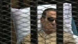 Impending Release of Egypt's Hosni Mubarak has Political Overtones