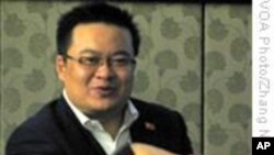 学者称中国开放外媒的新疆模式将继续