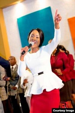 uChelsea Mguni, ongumhlabeli oweqembu ele Vocal Ex