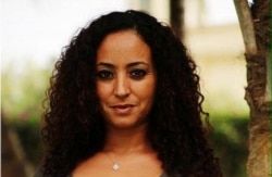 Samira Daoud jointe par Claire Morin-Gibourg