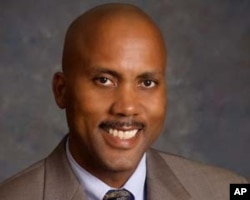 佛罗里达农工大学法学院教授达里尔·琼斯