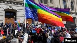 La ley de libertad religiosa ha generado protestas de parte de activistas por derechos civiles.