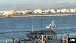 Ushtria shqiptare merr 3 anije të reja patrulluese nga SHBA