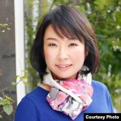 일본의 한반도 전문가 미야츠카 수미코 박사. 최근 일본 내 탈북자들의 실태에 관한 논문을 발표했다.