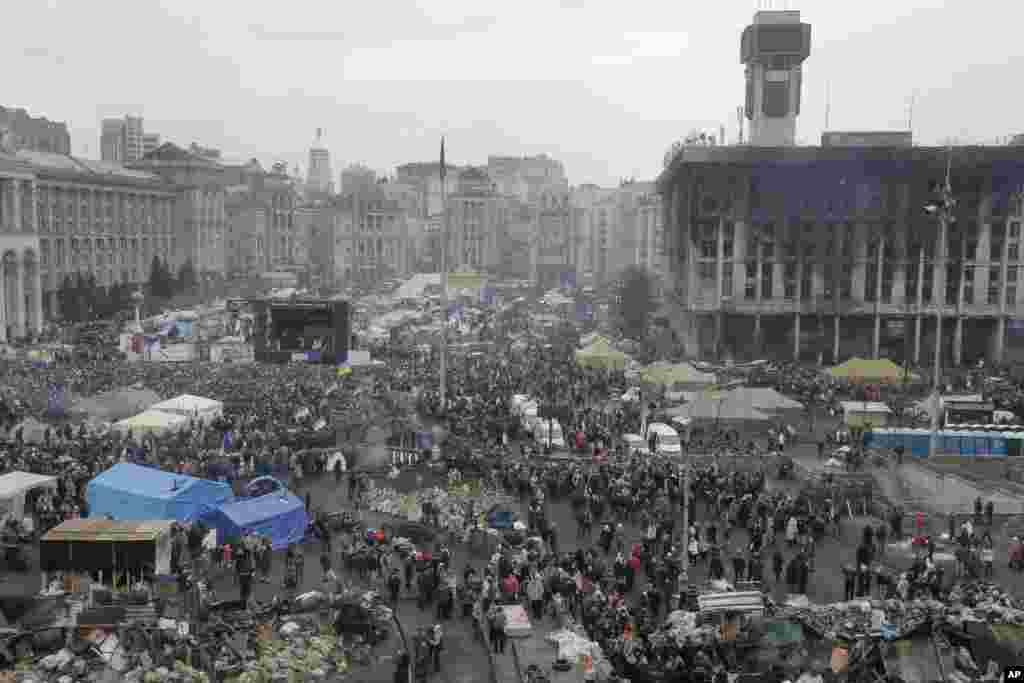 Azadlıq Meydanı