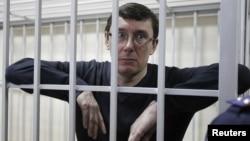 Юрий Луценко в киевском суде (архивное фото)