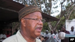 Guiné-Bissau: Presidente reúne com os orgãos de soberania