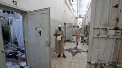 حقوق بشر يکی از بزرگترين چالشهای دولت جديد در ليبی
