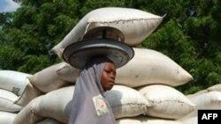 Thành phần chịu tác động nhiều nhất của việc tăng giá lương thực là người nghèo