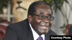 President Robert Mugabe is underfire from some former loyalists, who claim that he is lying about squabbles in Zanu PF.