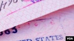Los cambios tendrán lugar a partir del 13 de abril en todas las embajadas y consulados de Estados Unidos.