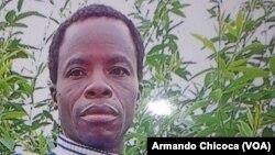 Pedro Lucas, Movimento do Protectorado das Lundas Tchokwe
