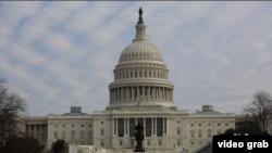Trụ sở Quốc hội Mỹ