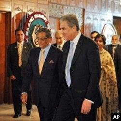 جولائی میں اسلام آباد میں پاک بھارت وزرائے خارجہ کی ملاقات