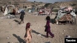 حاشیهنشینی بلوچها در سیستان و بلوچستان