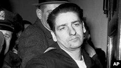 Los investigadores tenían dudas sobre la autoría del último asesinato atribuido a Albert DeSalvo, que entre 1962 y 1964 mató a 11 mujeres en la zona de Boston..