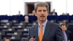 VOA: EE.UU. Eurodiputado reacciona a expulsión de Venezuela