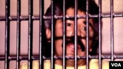 28년 만에 석방된 멕시코 마약 대부 카로 킨테로 (자료사진)