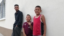 VOA: Informe de Guatemala