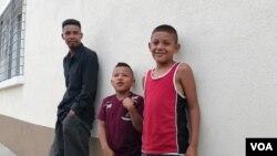 En 2019 la Casa del Migrante de Guatemala recibió alrededor de 9.000migrantes, la mayoría hondureños, aunque también hay salvadoreños, sudamericanos y personas provenientes de otros continentes.