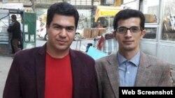 Əkbər Cahangiri və İbrahim Nuri