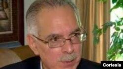 Javier Maza, analista y consultor político