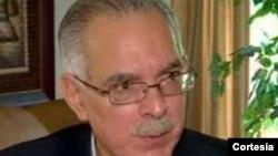 Javier Maza, analista político y experto en campañas