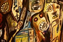 """Status Quo"" de Nelsa Guambe retrata a crise moçambicana"