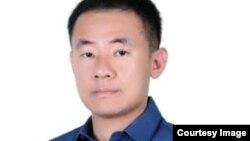 Xiyue Vang, nufuzli Prinston universiteti tadqiqotchisi