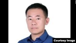 美籍华裔学者王夕越