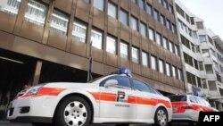 Теракт в Швейцарии: ранены 2 человека