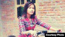 Sumarti Ningsih, perempuan Indonesia yang diduga tewas dibunuh di Hong Kong. (Foto Courtesy)