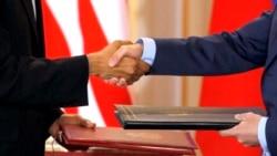 美國政府政策立場社論:《新削減戰略武器條約》