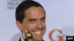 """En iyi animasyon filmi dalında ödül alan """"Toy Story 3""""ün yönetmeni Lee Unkrich"""