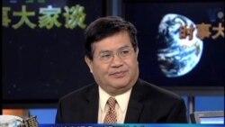 时事大家谈: 林书豪现象说明了什么?(2)
