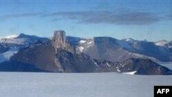 Hy vọng tìm thấy 3 nhà thám hiểm Na Uy ở Nam Cực lu mờ dần
