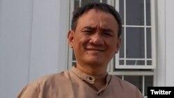 Wasekjen Partai Demokrat, Andi Arief (Foto: Courtesy).