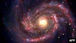 Astronomët fotografojnë pamjen e një planeti në procesin e krijimit.
