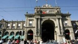 زوريخ، گرانترين شهر جهان