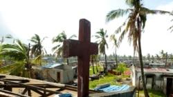 Après le passage du cyclone Idai, le Mozambique fait face à une épidémie de choléra