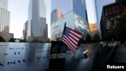 9/11 國家紀念館