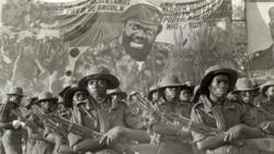 Augusto Nehelo, veterano de guerra considera que independência não trouxe igualdade económica