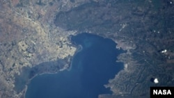 Gulf of Trieste. Slovenia and Croatia disputed the exact position of their border on the Gulf of Piran, which is a part of the Gulf of Trieste.