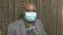 Covid-19 keleli laben wilikajow Bamako Dr Youssouf Traore