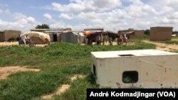 Reportage d'André Kodmadjingar, correspondant àN'Djamena pour VOA Afrique