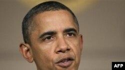 Presidenti Obama nënshkruan START-in e ri me Rusinë
