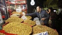کاخ سفيد: آشفتگی اقتصادی ايران ناشی از تحريم ها است